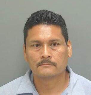Custodian arrested for alleged lewd acts with student
