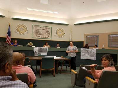 Basketball courts top Calexico residents' parks requests