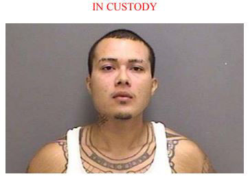 Brawley murder defendant allegedly assaults inmate, jailer