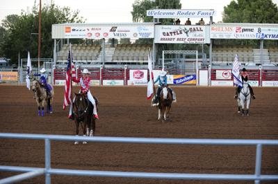 Cattle Call queen eligibility expanded region-wide