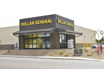 Dollar General opens in Holtville