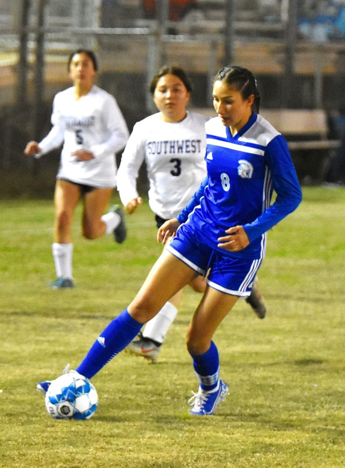 All-IVL soccer selections spotlight Valley's finest