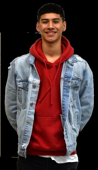 Athlete of the Week: Oscar Gonzalez