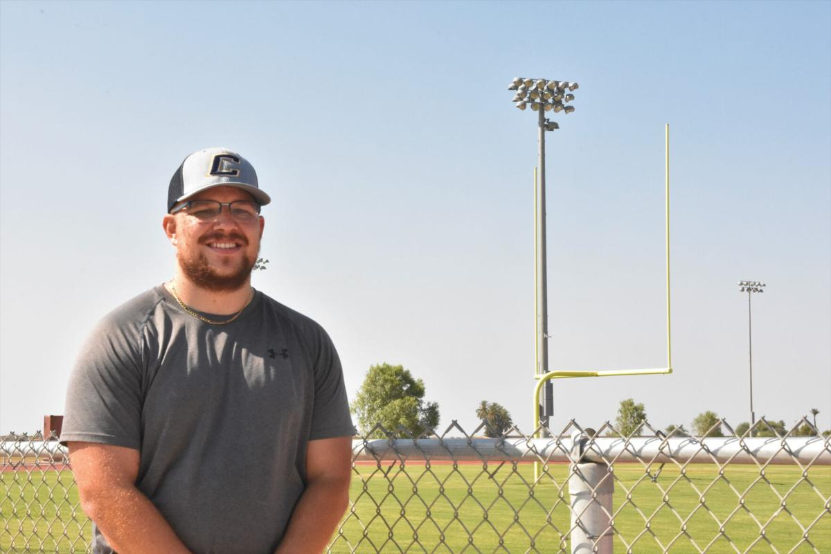 Football coaches upbeat after trying first year