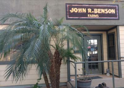 BUSINESS PROFILE: Benson Farms' evolution spans three generations