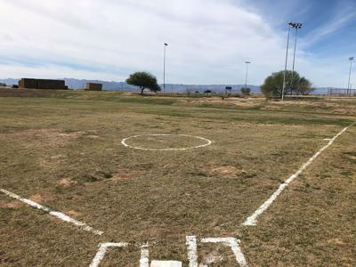 Valley Briefs: SEELEY: New softball field at Sunbeam