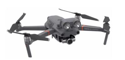 Local police use of drones soon anticipated