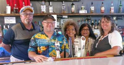 Longtime cook retires from local tavern
