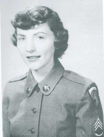Duwell family had 5 serve during Korea
