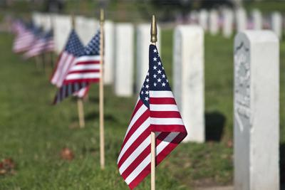 Parade to take place on Memorial Day in Kiel