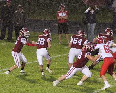 Late field goal gives Brillion 10-7 win over New Holstein