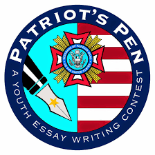 Patriot's Pen contest underway