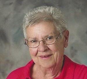 Rita Petrie