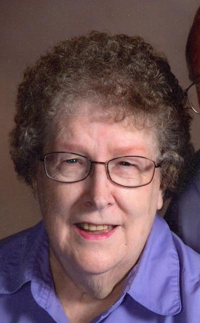 Mary Ann Birschbach