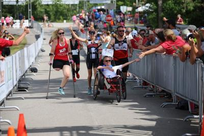 Couple inspires others with disabilities