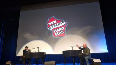 Piano Guys to perform at Kiel PAC