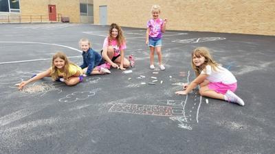 Summer school concludes run of fun, learning in Kiel Area School District