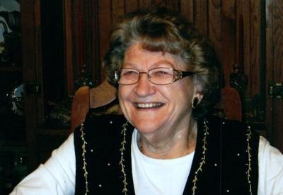 Lucille Cullen