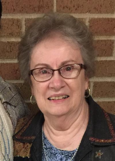 Betty Casper