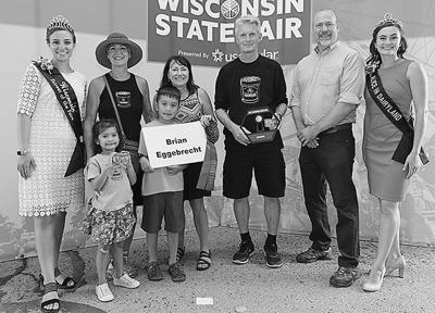 Pine River earns ribbons at State Fair
