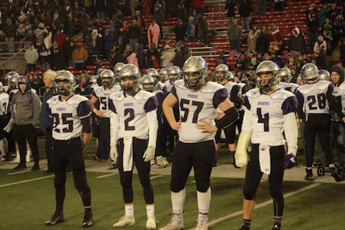 Kiel 2019 Sports Year in Review (July through December: New Fifrick Field and State Championship Football
