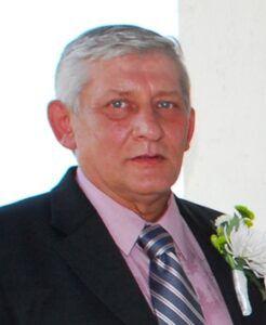 Bruce Kuba