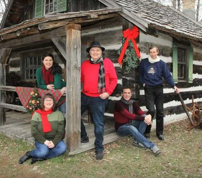 Celtic Christmas Encore scheduled at Arts Center