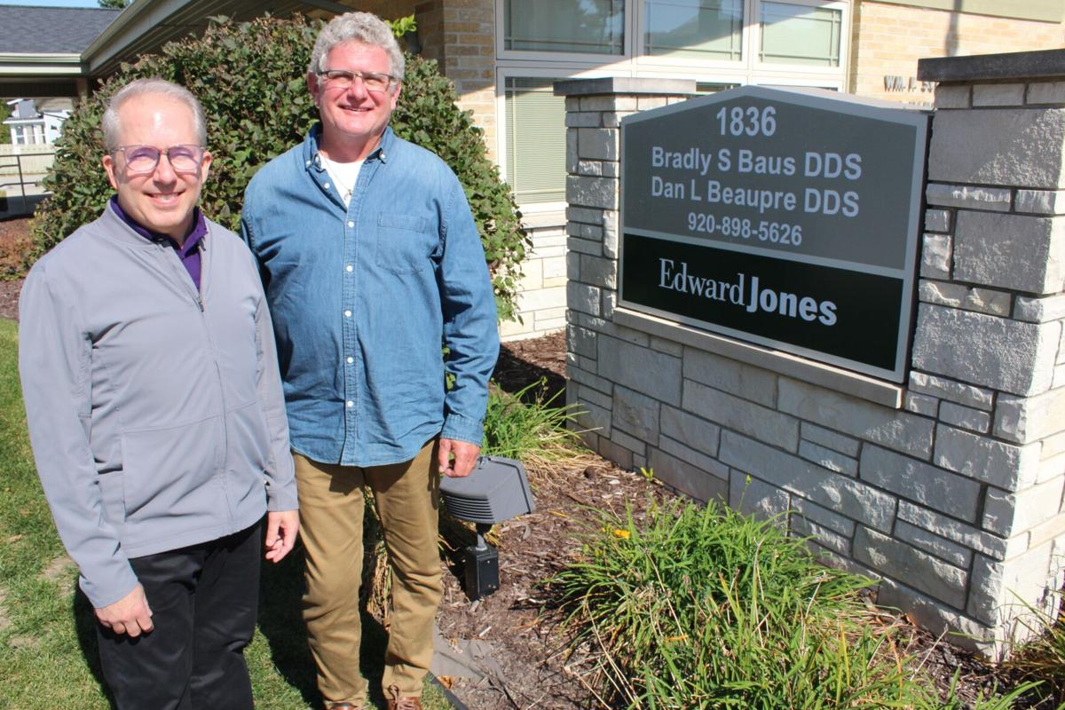 Dentist, others join Bradly Baus Dentistry
