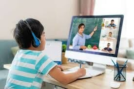 Schools tackle virtual challenges