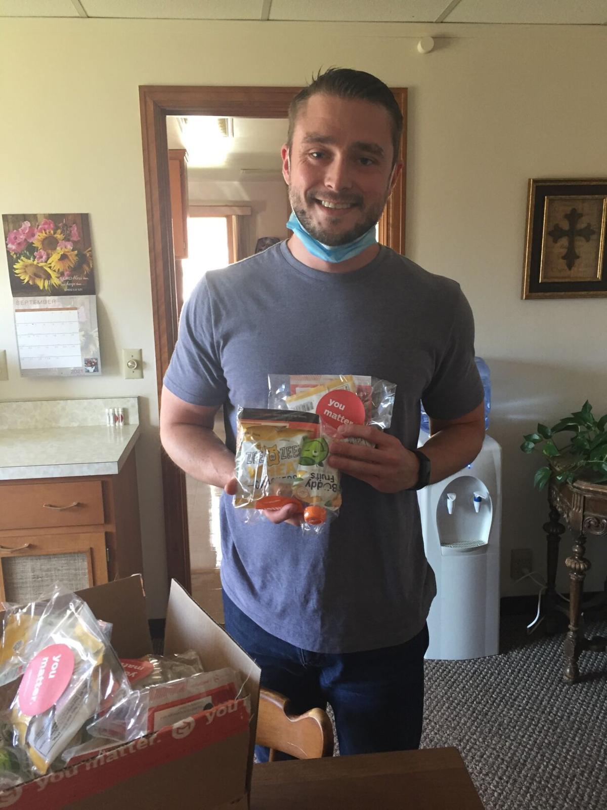 Land O'Lakes donates to community food program
