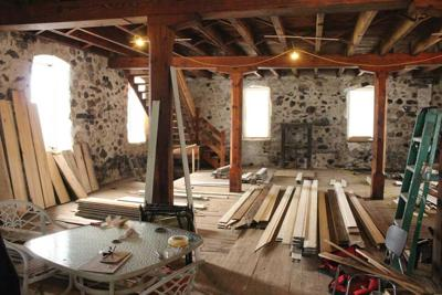 Kiel Mill project gets a reprieve