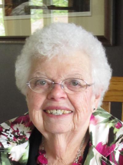 Lillian Salm