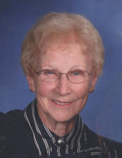 Joyce Feldmann