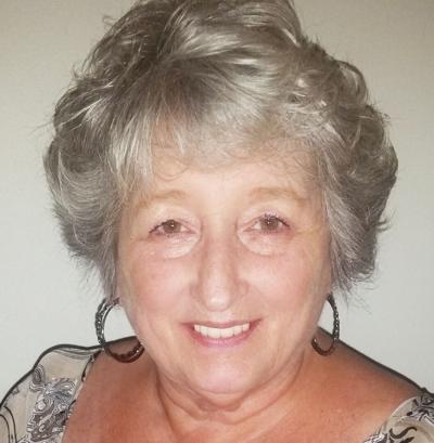 Shirley Ward