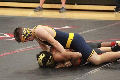 EWC Wrestling: Defending champ TR holds off Tigers