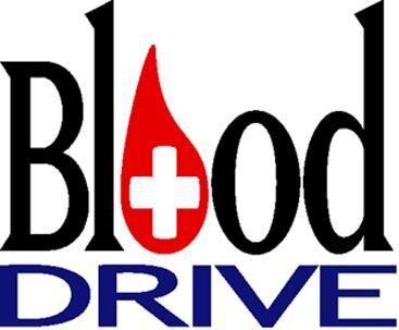 Blood drive set