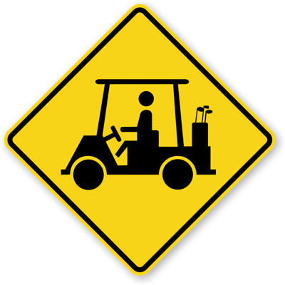 Golf carts, ATVS may be allowed on streets