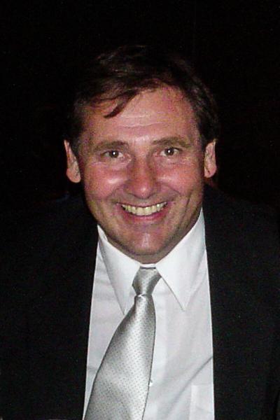 Gerard Frank