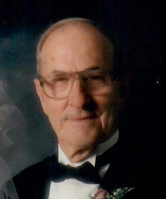 Joseph Weber