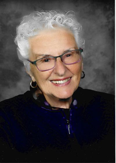 Mary Frisch