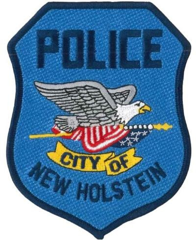 New Holstein Council approves PD plan after captain resigns