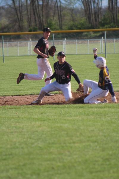 NH Baseball