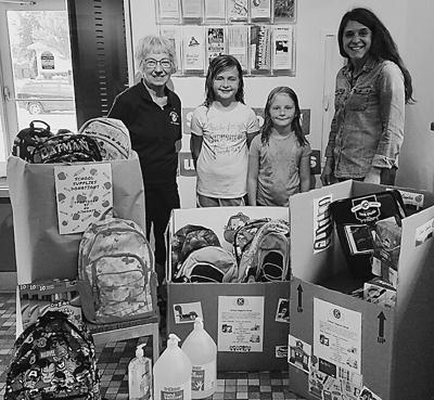 Kiwanis continues to serve community