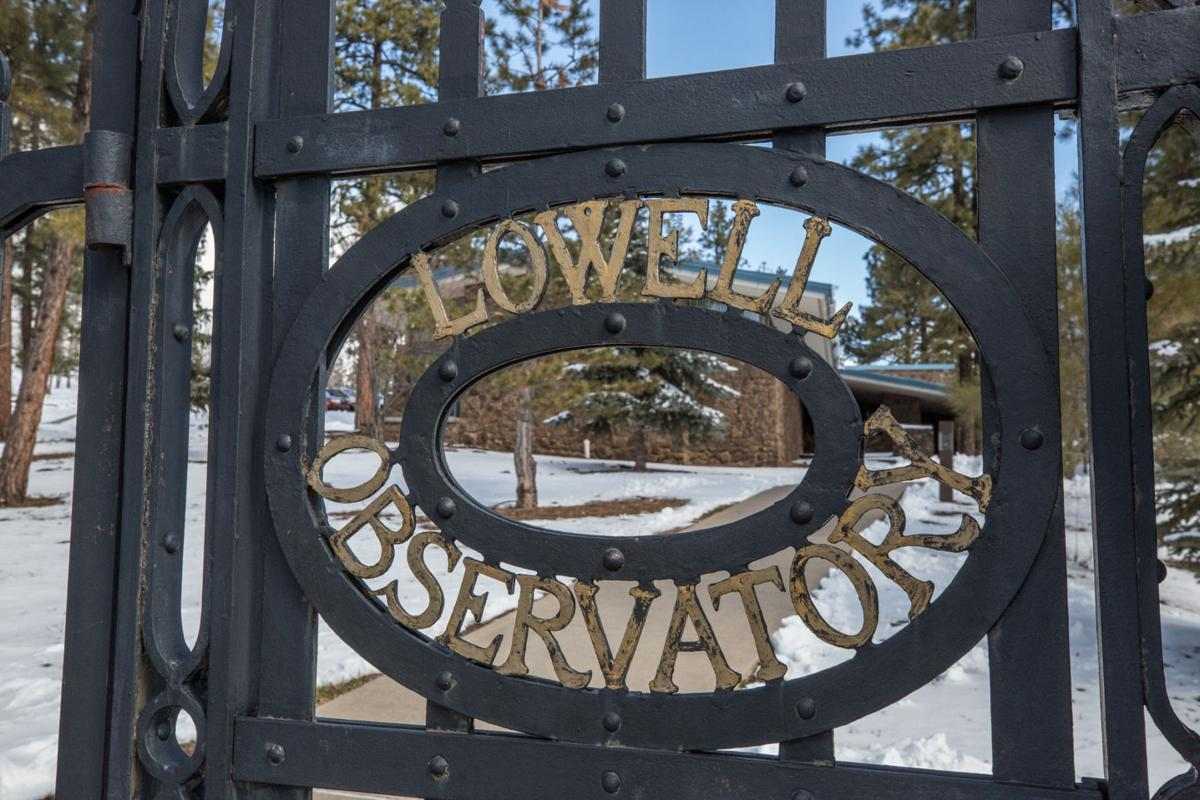 100 Years of Lowell Observatory