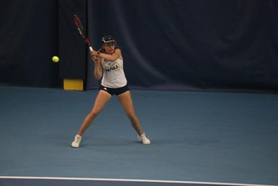 NAU clinches Big Sky South with win over Weber State, 6-1