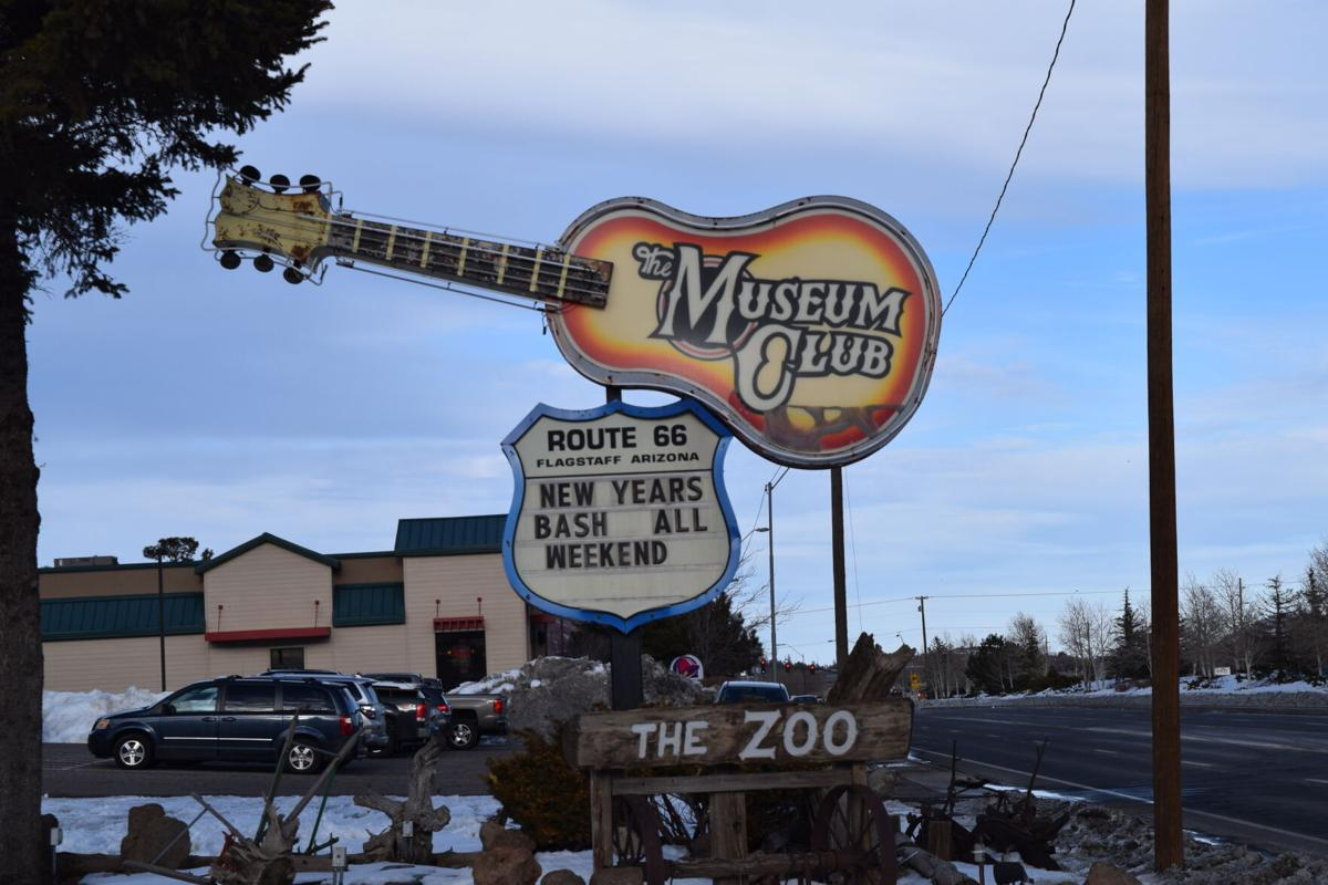 The Museum Club: Looking back at a historical landmark