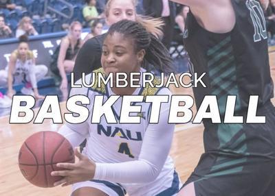 Lumberjacks win 71-60 against UNC