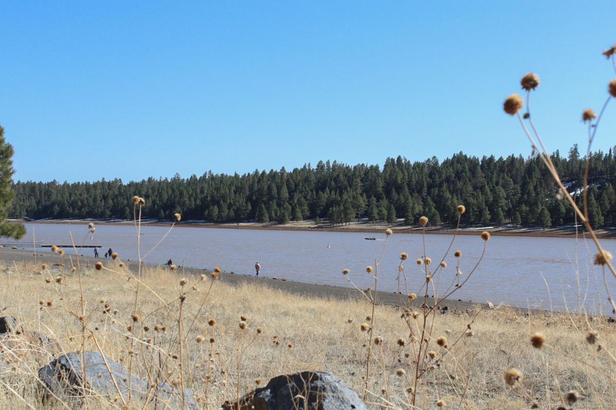 As water issues abound, Flagstaff looks ahead