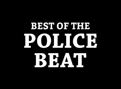 Best of The Police Beat