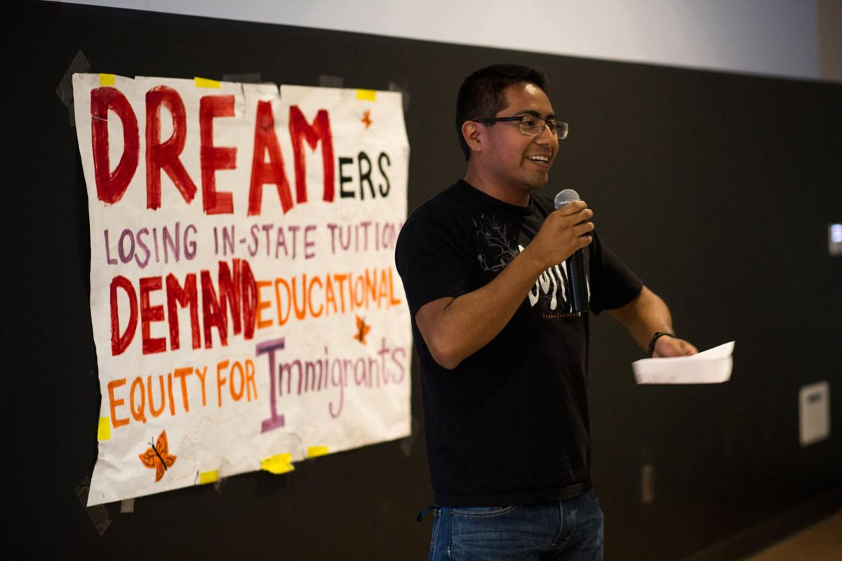 DACA students still unsure of their future